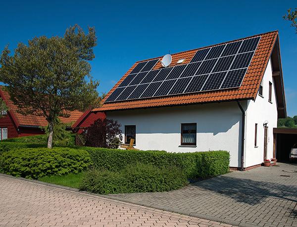 Trend Selbstversorgung: Produziert bald jeder Dritte Deutsche seinen Strom selbst?