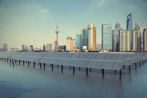 Strafzölle für Solarmodule aus China bleiben vorerst bestehen