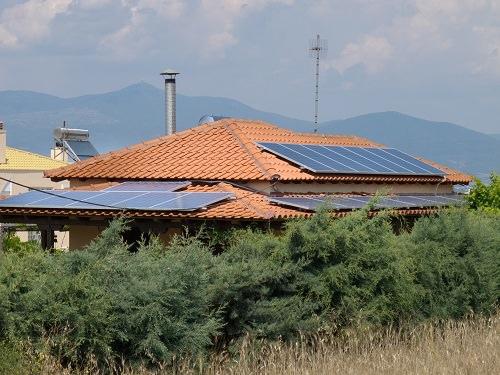 So wirkt die Sonneneinstrahlung auf den Solarertrag