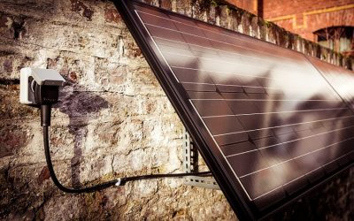 Sind Plug-In Solaranlagen in Deutschland tatsächlich verboten?