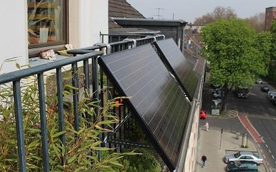 Ende der Blockade gegen Plug & Play Solaranlagen